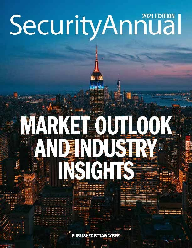 Security Annual: 2021 Edition